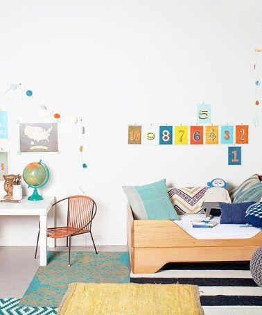 Another great find on #zulily! Vintage Baby DIY Room Decoration Set #zulilyfinds