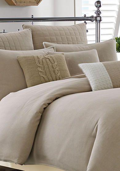 Nautica Longitude Bedding Collection