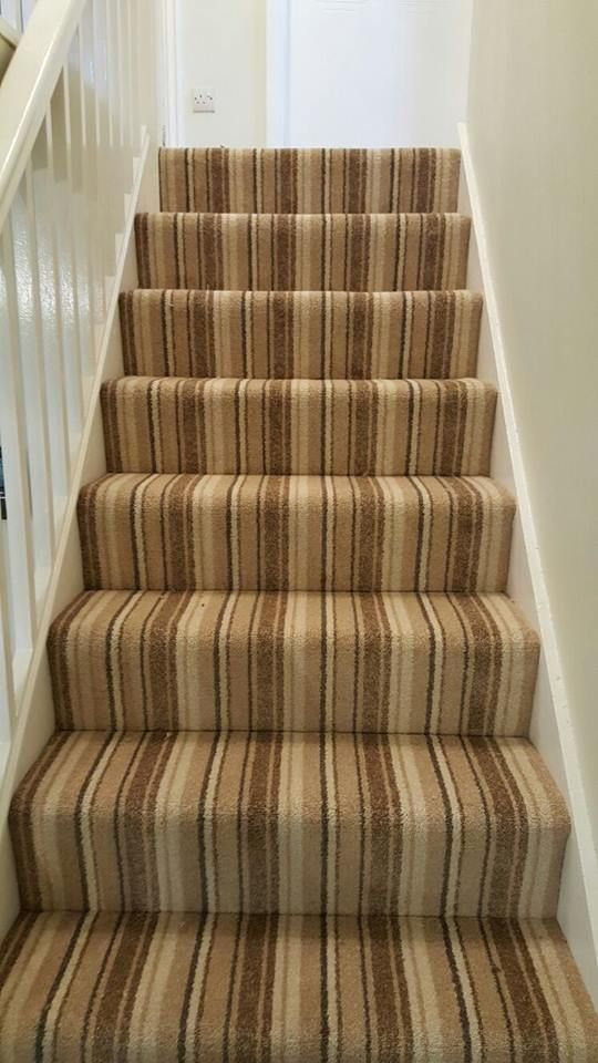 Beautiful Stair Carpet Fitted By Our Brilliant Fitters At Www Urmstoncarpets Co Uk Carpet Stairs Carpet Shops Carpet Pricing