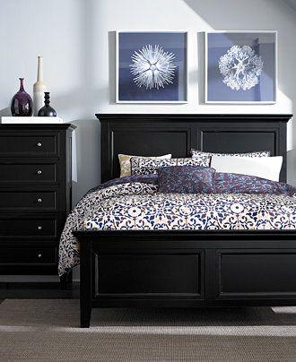 Captiva Bedroom Furniture - Bedroom Furniture - Furniture - Macy's For extra bedrooms