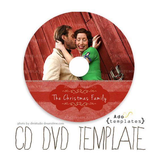 dvd labels christmas cds and label templates on pinterest. Black Bedroom Furniture Sets. Home Design Ideas