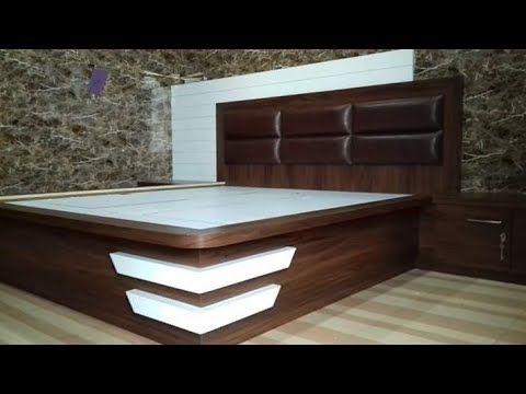7 New Bed Design 2020 Youtube Wooden Bed Design Bed Design Modern Bedroom Bed Design
