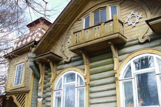 деревянный модерн россии: 9 тыс изображений найдено в Яндекс.Картинках