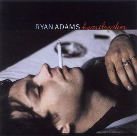 Ryan Adams - Heartbreaker