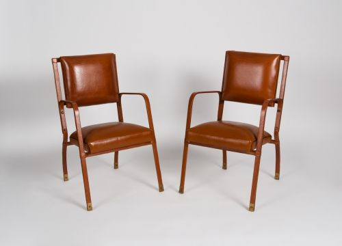 Jacques Adnet Maison Gerard Furniture Design Furniture Chair