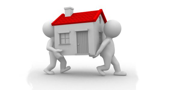 house moving - Google Search
