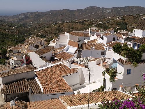 Frigiliana, Andalusia, Spain | Recent Photos The Commons 20under20 Galleries World Map App Garden ...