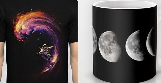 18 Gifts That Are Perfect For Anyone Who Loves Outer Space