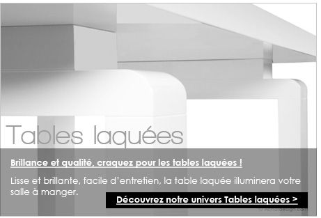 Univers table laquée     http://www.achatdesign.com/catalogue/nos-univers/table-laquee.html