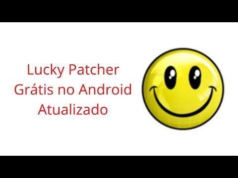 Como Baixar E Instalar O Lucky Patcher Gratis No Android
