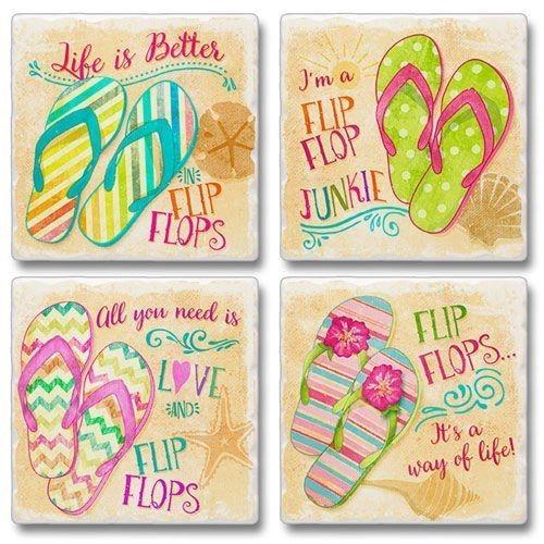 100 Flip Flop Decorations For 2020 Decorating Flip Flops Flip