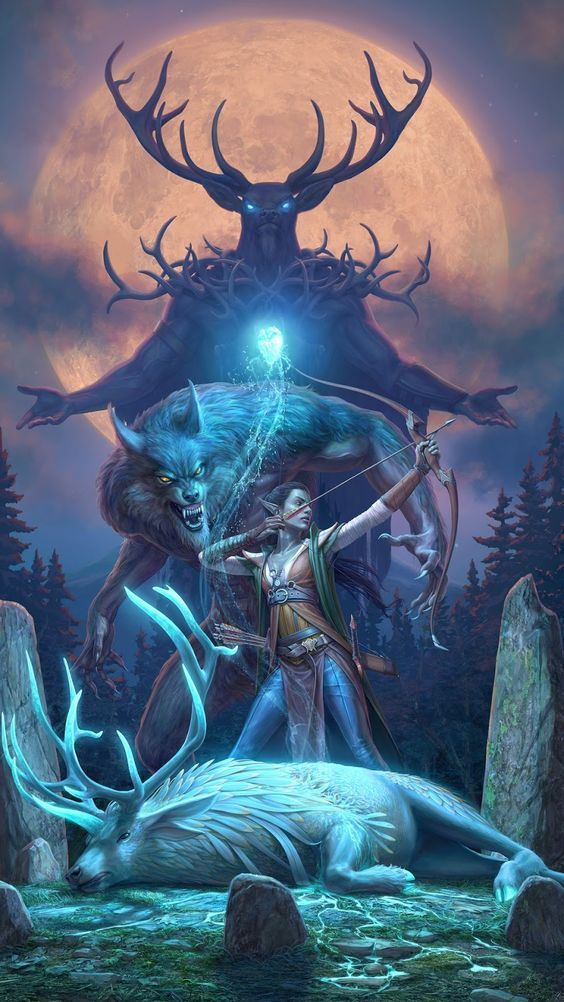 22+ Leshen lore ideas