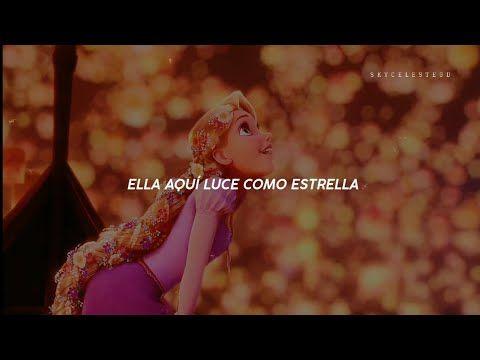 Veo En Ti La Luz Danna Paola Chayanne Letra Español Enredados Youtube En 2021 Chayanne Enredados Español