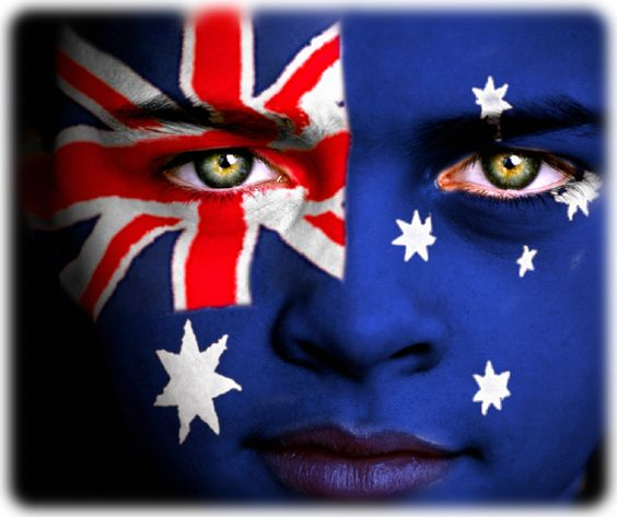 """If there's one place in the world Matthew would visit, that's""""Australia #follow #sleepybum #onlinestore"""