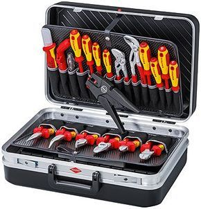 Knipex The Pliers Company Urunler Outils Sac A Outils Trousse A Outils