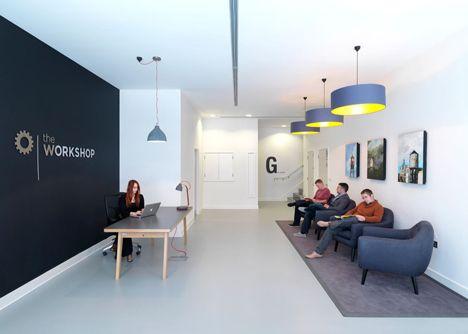 Die schönste Form, die passendste Funktion: Büromöbel und Objekteinrichtung mit der persönlichen Note. #business #büromöbel #design #office #interior #furniture #popular #startup #modern #style #work #workspace #officedesign #bueromoebel // http://www.moderne-buerowelten.de/