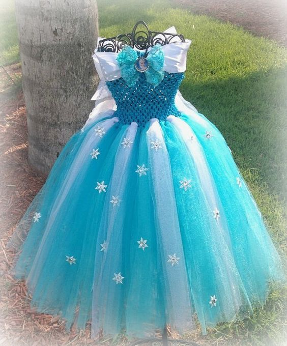 Hey, I found this really awesome Etsy listing at https://www.etsy.com/listing/194852232/frozen-inspired-elsa-dress-with: