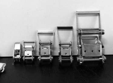 A catraca móvel de amarração de carga é um acessório indispensável para aqueles motoristas que desejam maior estabilidade na hora do transporte de cargas em geral