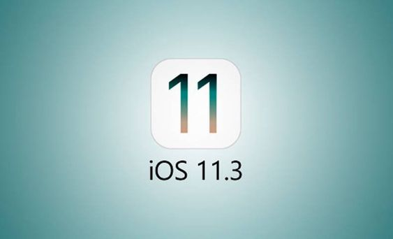 iOS 11.3 Çıktı!