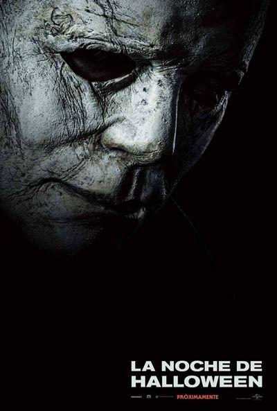 Halloween 2020 Descargar Peliculas Online 720p Descargar Halloween 2018 en Español LATINO HD [720p   1080p