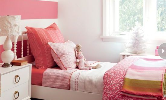 غرف نوم بنات 2020 أحدث ديكورات غرف بنات ميكساتك Pink Bedroom For Girls Girl Room Girls Bedroom