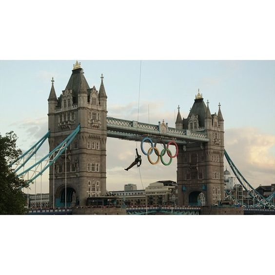 London 2012 Olympics - Schedule, Results, Medals, Tickets, Venues ❤ liked on Polyvore
