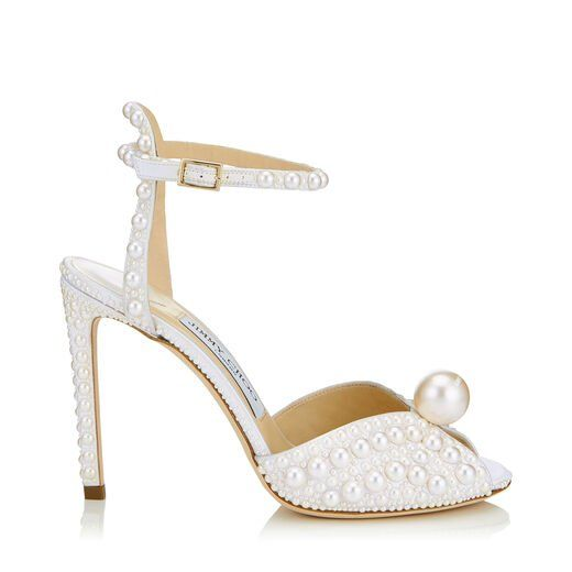 Sparkly wedding shoes, Bridal shoes
