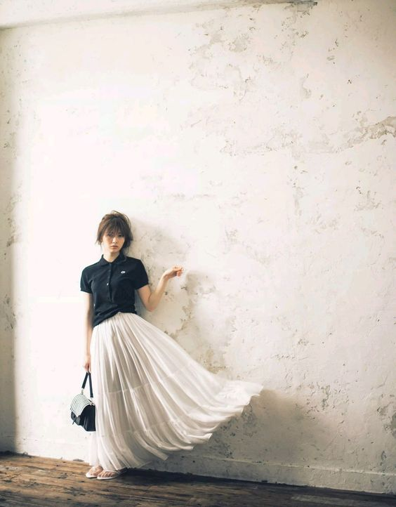 ペタシ: 46wallpapers: Mai Shiraishi - Ray