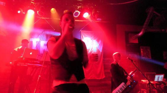 """AMYGA: Konzertbericht Melotron – """"Für alle Tour"""" Live im Rockpalast am 06.01.2017"""