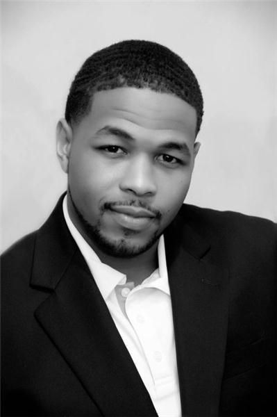 Inky Johnson.