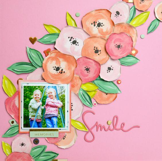 smile by tillyandarthur