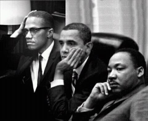 malcolm x and martin luther king jr 2 essay Check out our top free essays on comparative dr martin luther king malcolm x to help you write your own essay.