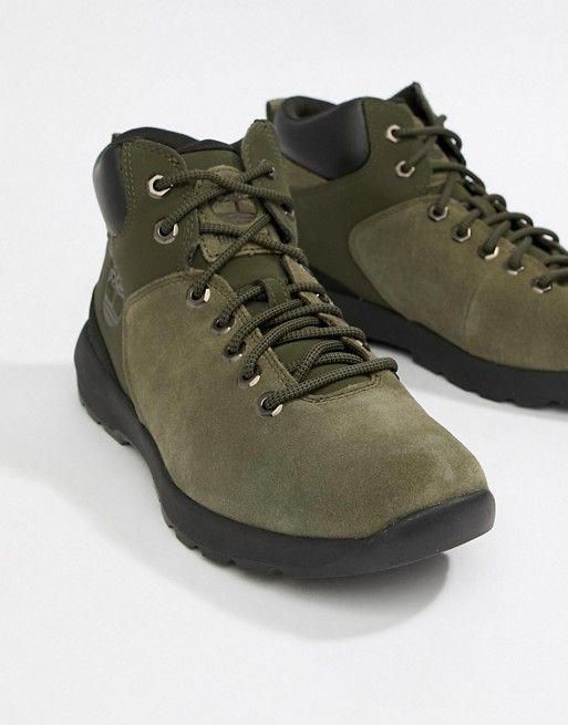 Timberland Westford hiker boots in