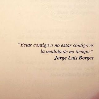 The Nicest Pictures: Jorge Luis Borges