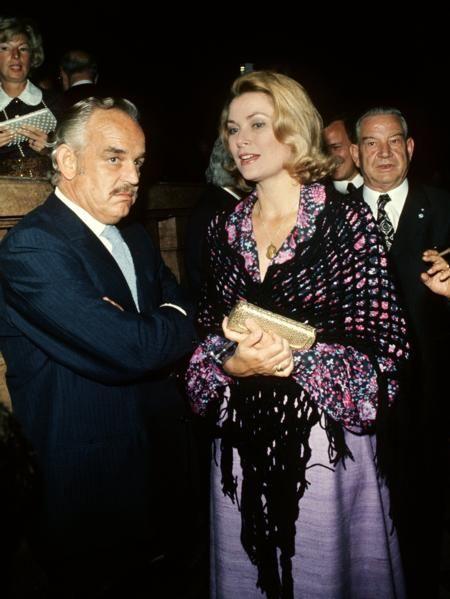 Das Fürstenhaus der Power-Frauen - Bilder - Die Hochzeit von Albert und Charlene