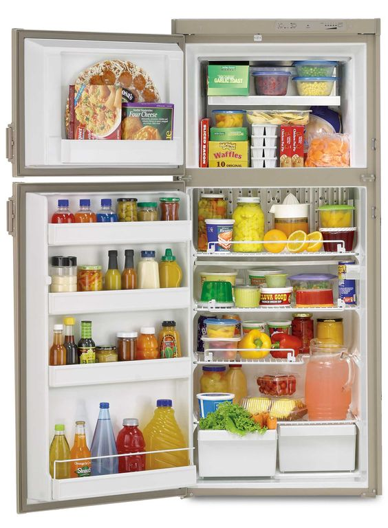 The replacement refrigerator that perfectly fits every need.