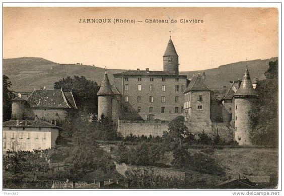 Jarnioux - Delcampe.net