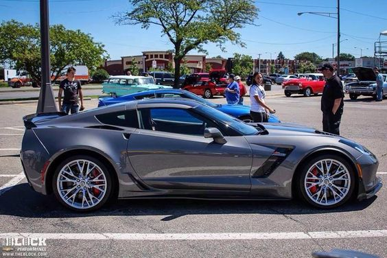 Awesome! New 2015 Corvette Z06 C7! Want to start earning cash back when shopping online after every purchase? Click the picture or go to this link https://www.dubli.com/T0US1BC9D to sign up for free and receive $10. Start earning cash back today from one of the largest online shopping malls!  - more amazing cars here: http://themotolovers.com