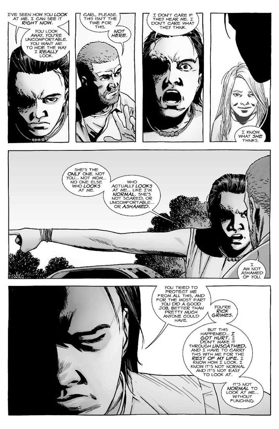 Read Comics Online Free - The Walking Dead - Chapter 142 - Page 15