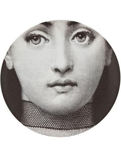 Women - Fornasetti Plate