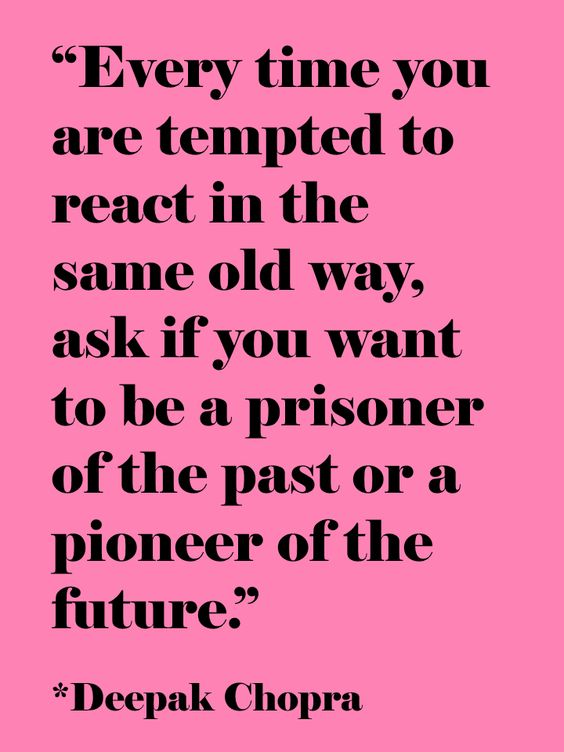 Be A Pioneer Of The Future | Deepak Chopra Quotes | The Tao of Dana: