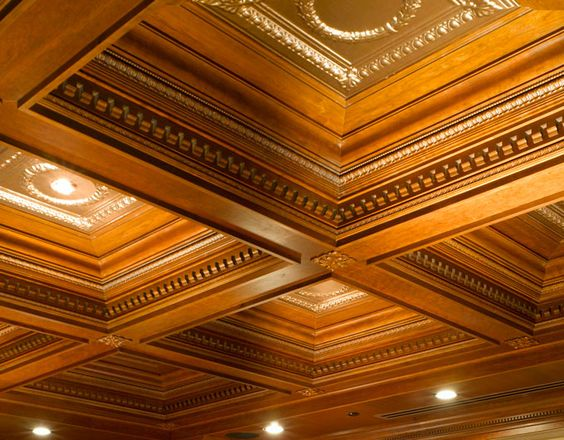 Beauty Ceiling Treatments And World On Pinterest