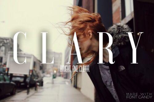 clary fray | Tumblr