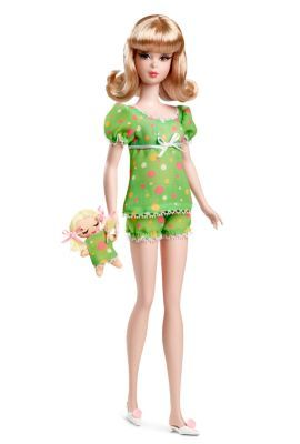 Nighty Brights™ Francie® Giftset | The Barbie Collection