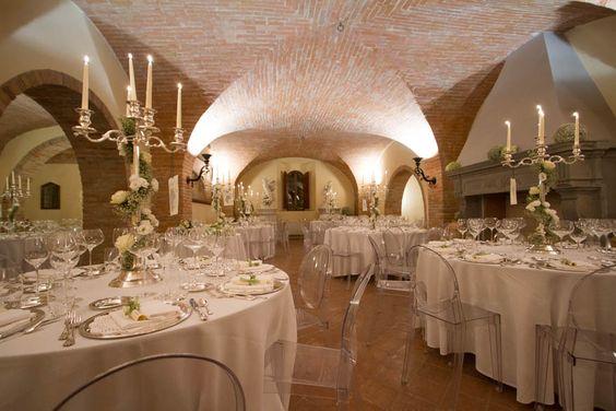 Allestimenti per matrimoni, cerimonie, buffet, cene di lavoro, meeting e feste
