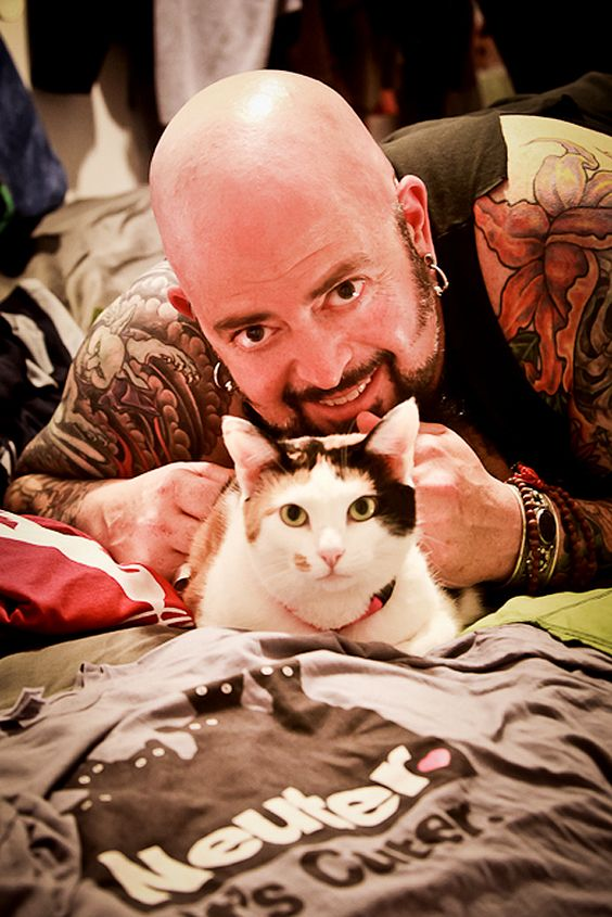 Pinterest the world s catalog of ideas for Jackson galaxy shop