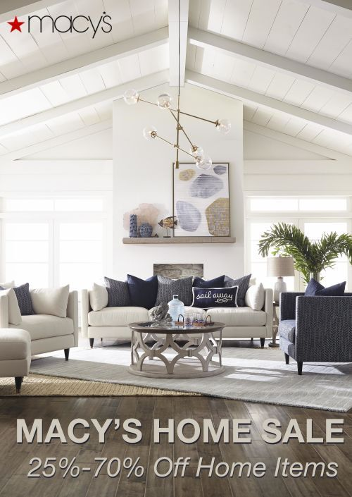 Save Big On The Biggest Brands During Macy S Home Sale Shop Macys
