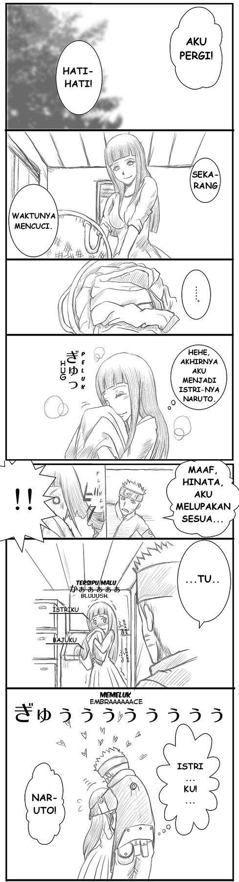 Komik Naruto Hinata Menikah : komik, naruto, hinata, menikah, Hinata, Hyuga