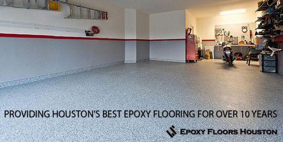 Epoxy Garage Floor Coatings starting at $1099.  Free estimates!