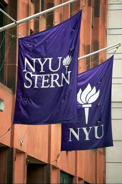 NYU Stern School of Business: Class of 2014 (GPA: 3.83)    Majors: Marketing and Management    Honors: MLK Merit Honors Scholar, Deans List, All-University Leadership Honors Finalist